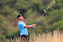 Jeff Winther (DEN), European Challenge Tour, Azerbaijan Golf Challenge Open 2014, Azerbaijan National Golf Club, Quba, Azerbaijan. (Picture Credit / Phil Inglis)