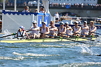 THE TEMPLE CHALLENGE CUP<br /> University of Washington, USA (128)<br /> Oxford Brookes University 'A' (105)<br /> <br /> Henley Royal Regatta 2018 - Sunday<br /> <br /> To purchase this photo, or to see pricing information for Prints and Downloads, click the blue 'Add to Cart' button at the top-right of the page.