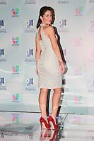 MIAMI, FL- July 19, 2012:  Jackie Garcia-Casals at the 2012 Premios Juventud at The Bank United Center in Miami, Florida. &copy;&nbsp;Majo Grossi/MediaPunch Inc. /*NORTEPHOTO.com*<br /> **SOLO*VENTA*EN*MEXICO**<br />  **CREDITO*OBLIGATORIO** *No*Venta*A*Terceros*<br /> *No*Sale*So*third* ***No*Se*Permite*Hacer Archivo***No*Sale*So*third*&Acirc;&copy;Imagenes*con derechos*de*autor&Acirc;&copy;todos*reservados*