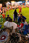 Festival of Nations, Cascade Locks, Oregon