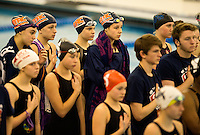 Photography from the 2015 NCS Short Course Age-Group Championships, Saturday February 28, 2015, at the Greensboro Aquatic Center in Greensboro, NC.<br /> <br /> Charlotte Photographer - PatrickSchneiderPhoto.com