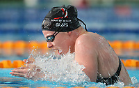 Helena Gasson, 200IM National Record. New Zealand Short Course Swimming Championships, National Aquatic Centre, Auckland, New Zealand, Wednesday 2nd October 2019. Photo: Simon Watts/www.bwmedia.co.nz/SwimmingNZ