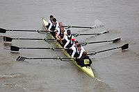 Crew: 156   Thames   Novice<br /> <br /> Quintin Head 2018<br /> <br /> To purchase this photo, or to see pricing information for Prints and Downloads, click the blue 'Add to Cart' button at the top-right of the page.