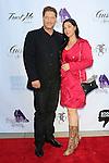 MALIBU - May 7: Sean Kanan, Michelle Vega at the Boo2bullying Spring Soiree at a private residence  on May 7, 2016 in Malibu, California