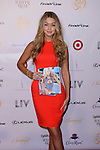 MIAMI BEACH, FL - FEBRUARY 19:Gigi Hadid attends Sports Illustrated Hosts 'Club SI' at LIV nightclub at Fontainebleau Miami on February 19, 2014 in Miami Beach, Florida. (Photo by Johnny Louis/jlnphotography.com)