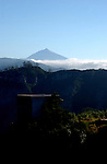 Mount Teide, Tenerife, Canary Islands.