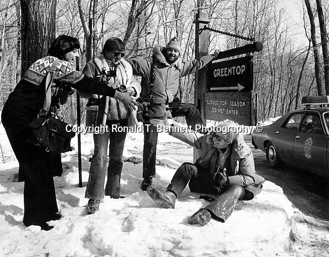 White House Photographers at Camp David Accords with Egyptian President Anwar El Sadat, Israeli Prime Minister Menachem Begin and President Jimmh Carter, Photojournalist, White House, Camp David Peace Accords, Anwar Sadat, Menachem Begin, Jimmy Carter, Ron Bennett Photojournalist,