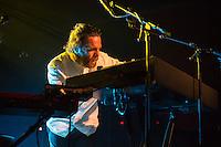 2014/11/10 Musik | Chet Faker Live @ Astra