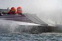 """Pierre Lavigne, GP-982 """"Concordia"""""""
