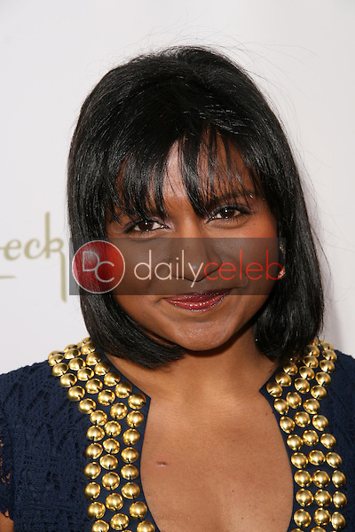 Mindy Kaling<br />at the 8th Annual Comedy for A Cure, a Benefit to raise Funds and Awareness for the Tuberous Sclerosis Alliance. Boulevard3, Hollywood, CA. 04-05-09<br />Dave Edwards/DailyCeleb.com 818-249-4998