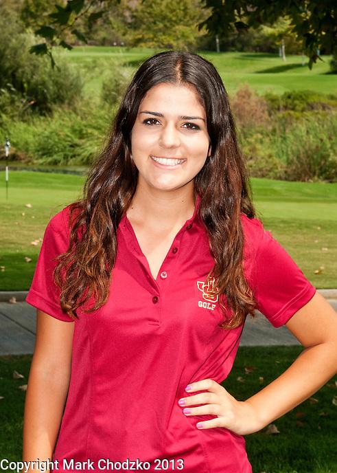 JSerra Women's Golf player.