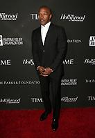 05 January 2019 - Los Angeles, California - Jamie Foxx. Sean Penn CORE Gala: Benefiting the organization formerly known as J/P HRO & Its Life-Saving Work Across Haiti & the World held at Wiltern Theater. Photo Credit: Faye Sadou/AdMedia