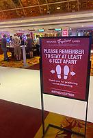 Tropicana Las Vegas Reopens After COVID-19 Closure