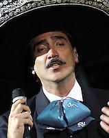 Alejandro Fernadez