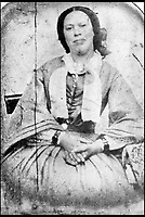 BNPS.co.uk (01202 558833)<br /> Pic: Harrods/BNPS<br /> <br /> Elizabeth Digby the wife of Charles Henry Harrod.<br /> <br /> Harrods was almost shut down in the 1830s long before it became a worldwide name because of its founder's criminal dealings, a new book has revealed.<br /> <br /> In The Jewel of Knightsbridge, The Origins of the Harrods Empire, author Robin Harrod discovered his great great grandfather, Harrods founder Charles Henry Harrod, was on the brink of being deported to Australia for handling stolen goods in 1836.<br /> <br /> He was only saved from his sentence of seven years transportation (deportation) by a petition on his behalf which vowed he would turn his back on crime.<br /> <br /> The Jewel of Knightsbridge: The Origins of The Harrods Empire by Robin Harrod, published by The History Press, costs &pound;20 and will be released on February 13.