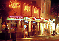 USA, Florida, Key West, Duval Street: Sloppy Joes Bar | USA, Florida, Key West, Duval Street: Sloppy Joes Bar