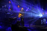 MAR 17 David Gray performing at Royal Festival Hall