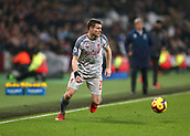 4th February 2019, London Stadium, London, England; EPL Premier League football, West Ham United versus Liverpool; James Milner of Liverpool