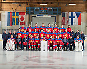 2017 WU17 Challenge - Russia