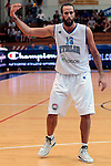 Trentino Basket Cup 2014.Detroit Pistons player Italy's Luigi Datome on 10/07/2014 in Trento, Italy.
