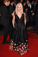 Amanda Nevill at the premiere for &quot;Breathe&quot;, part of the BFI London Film Festival, at the Odeon Leicester Square, London, UK. <br /> 04 October  2017<br /> Picture: Steve Vas/Featureflash/SilverHub 0208 004 5359 sales@silverhubmedia.com