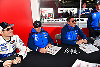#67 FORD CHIP GANASSI RACING (USA) FORD GT GTLM RYAN BRISCOE (AUS) RICHARD WESTBROOK (GBR) SCOTT DIXON (NZL)