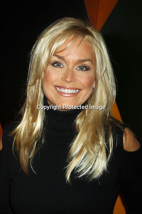Catherine Hickland..at The Launch of the One Life, Many Voices CD, ..which is a 26 Track compilation CD,comprised of original ..material, covers and spoken word. It was produced and sung by actors who star on One Life To Live and will  benefit Hurricane Relief. The event was on January 11, 2006 at Caroline's Comedy Club...Photo by Robin Platzer, Twin Images