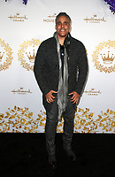 PASADENA, CA - FEBRUARY 9: Rick Fox, at the Hallmark Channel and Hallmark Movies &amp; Mysteries Winter 2019 TCA at Tournament House in Pasadena, California on February 9, 2019. <br /> CAP/MPI/FS<br /> &copy;FS/MPI/Capital Pictures