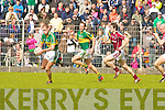 Kerry's Se?an O'Sullivan.