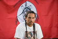Nanticoke Lenni-Lenapi Native American, New Jersey
