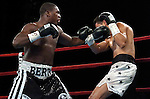 Andre Berto vs Roberto Valenzuela - 8 Rounds Welterweight - 06.05.06