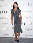 Camila Alves at 18th Annual ELLE Women in Hollywood celebration held at The Four Seasons in Beverly Hills, California on October 17,2011                                                                               © 2011 Hollywood Press Agency