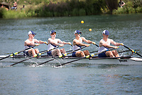 Race: 108: Tier1 4x  Heat 2<br /> <br /> Peterborough Summer Regatta 2017 - Sunday<br /> <br /> To purchase this photo, or to see pricing information for Prints and Downloads, click the blue 'Add to Cart' button at the top-right of the page.