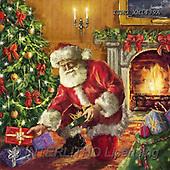 Marcello, CHRISTMAS SANTA, SNOWMAN, WEIHNACHTSMÄNNER, SCHNEEMÄNNER, PAPÁ NOEL, MUÑECOS DE NIEVE, paintings+++++,ITMCXM1439A,#X#