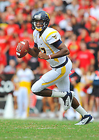 West Virginia QB Geno Smith