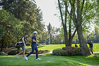 Lucas Bjerregaard (DEN) heads down 13 during round 4 of the World Golf Championships, Mexico, Club De Golf Chapultepec, Mexico City, Mexico. 2/24/2019.<br /> Picture: Golffile | Ken Murray<br /> <br /> <br /> All photo usage must carry mandatory copyright credit (© Golffile | Ken Murray)
