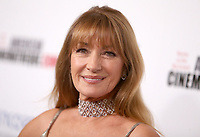 BEVERLY HILLS, CA - NOVEMBER 8: Jane Seymour, 33rd American Cinematheque Award Presentation Honoring Charlize Theron at The Beverly Hilton Hotel in Beverly Hills, California on November 8, 2019. Credit Faye Sadou/MediaPunch