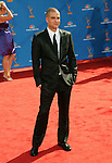 Mark Salling at The 62nd Anual Primetime Emmy Awards held at Nokia Theatre L.A. Live in Los Angeles, California on August 29,2010                                                                   Copyright 2010  DVS / RockinExposures
