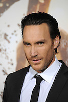 Callan Mulvey at the premiere of his movie &quot;300: Rise of an Empire&quot; at the TCL Chinese Theatre, Hollywood.<br /> March 4, 2014  Los Angeles, CA<br /> Picture: Paul Smith / Featureflash