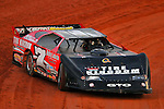 Jan. 31th, 2009; 6:07:22 PM;  Waynesville, GA . USA; 2009 O'Reilly Southern All Star Series running the Superbowl of Racing 5 at the Golden Isles Speedway.  Mandatory Credit: (thesportswire.net)