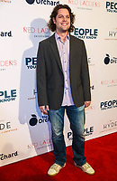 LOS ANGELES, CA - NOVEMBER 13: Adam Westbrook at People You May Know at The Pacific Theatre at The Grove in Los Angeles, California on November 13, 2017. Credit: Robin Lori/MediaPunch