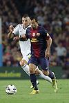 2012-10-08-FC Barcelona vs R. Madrid: 2-2 - LFP League BBVA 2012/13 - Game: 7.