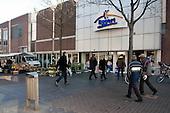 Eggert Winkelcentrum Purmerend