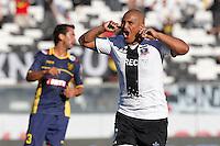 Clausura 2015 Colo Colo vs Barnechea