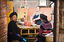 2006- Chine- Marché de long Pi.
