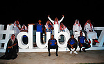 Samoa Sevens The Sevens for HSBC World Rugby Sevens Series 2018, Dubai - UAE - Photos Martin Seras Lima