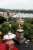 USA, Tennessee, Nashville, Iroquois Steeplechase, the championship trophy given at the end of the seventh race