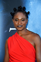 Actress Adina Porter at the season seven premiere for &quot;Game of Thrones&quot; at the Walt Disney Concert Hall, Los Angeles, USA 12 July  2017<br /> Picture: Paul Smith/Featureflash/SilverHub 0208 004 5359 sales@silverhubmedia.com