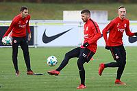 Ante Rebic (Eintracht Frankfurt) im Training - 14.11.2017: Eintracht Frankfurt Training, Commerzbank Arena