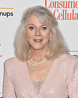BEVERLY HILLS, CA - FEBRUARY 04: Blythe Danner attends the 18th Annual AARP The Magazine's Movies For Grownups Awards at the Beverly Wilshire Four Seasons Hotel on February 04, 2019 in Beverly Hills, California.<br /> CAP/ROT/TM<br /> &copy;TM/ROT/Capital Pictures